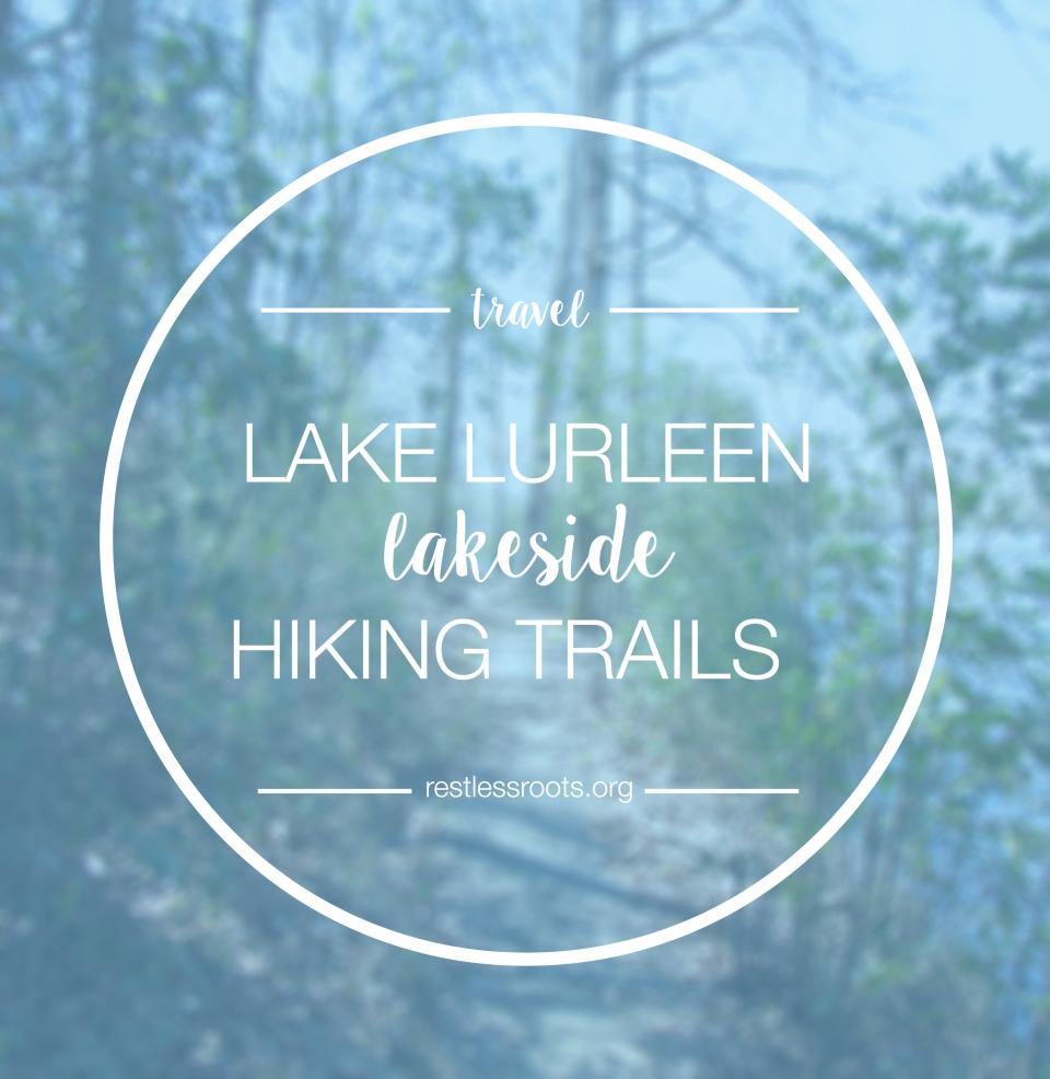 Lake Lurleen Feature Image